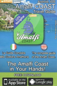 The Amalfi Coast in your hands